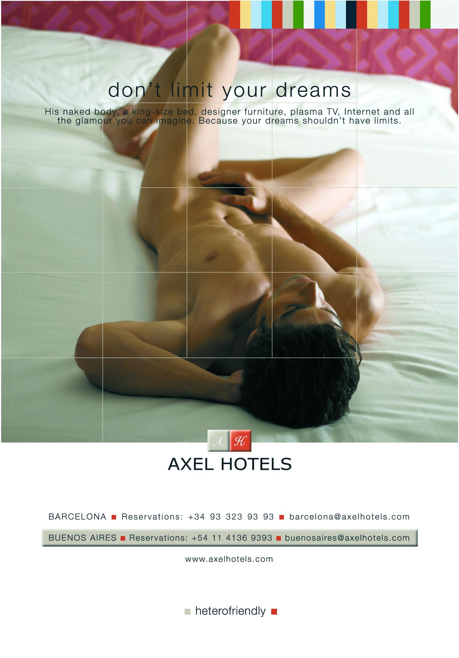 Axel Room